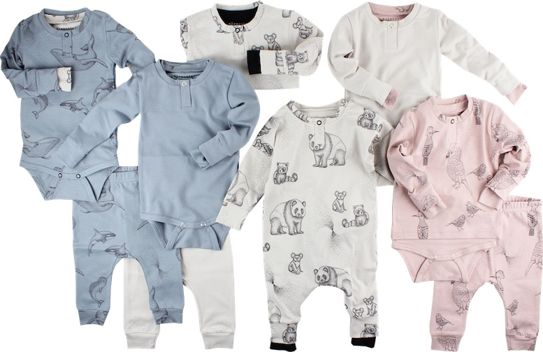 a972b524176f Baby Fashion - LunaJournal.biz