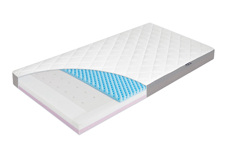 Mattresses for children – these are the trends and novelties for 2019