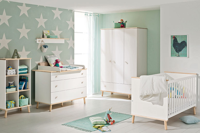 Elegant Scandinavian And Sustainable: These Are The Trends Around Childrenu0027s  Furniture
