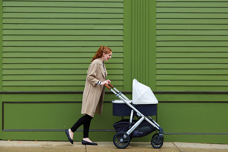 Advertorial: UPPAbaby introduces new product range