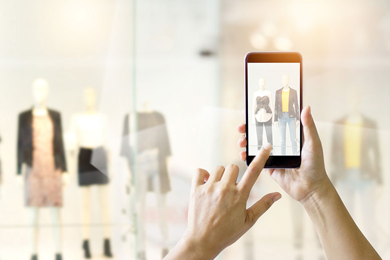 Digitalisation in retail – What can we expect in 2019?