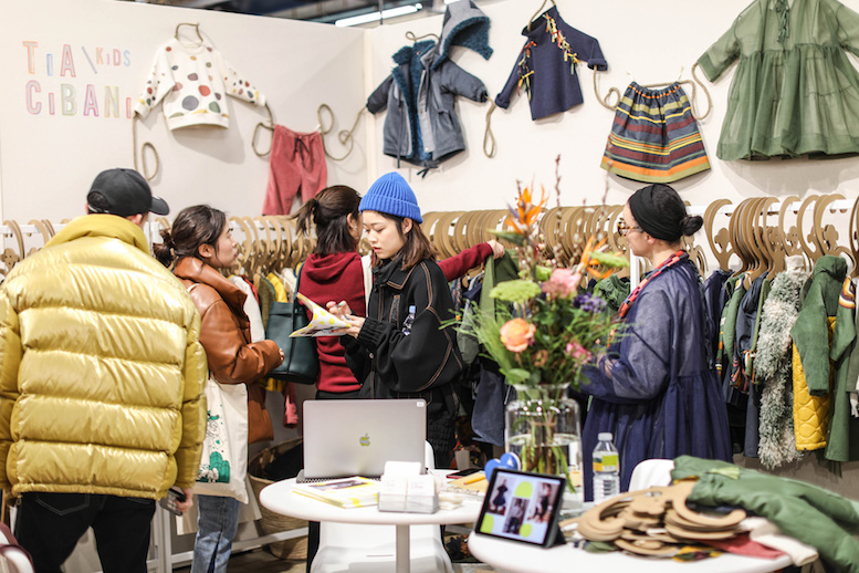 Playtime Paris – satisfaction and increase of Chinese buyers