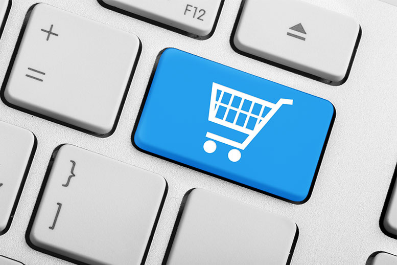 E-Commerce – that's what customers of online shops want