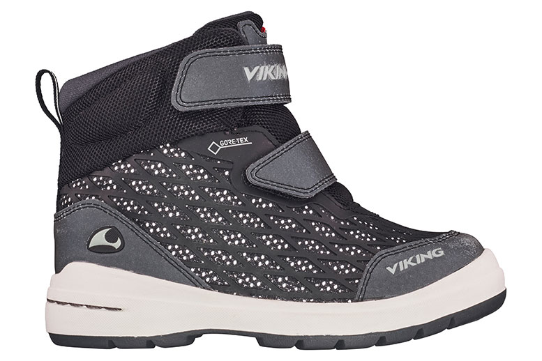 Viking – two-time award for the winter boot Hero GTX