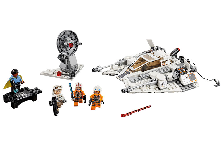 Successful license business – Lego celebrates 20 years of Star Wars