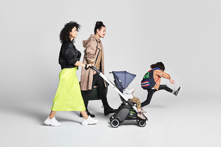 20 Years Bugaboo – About the Revolution of the Stroller and New Products