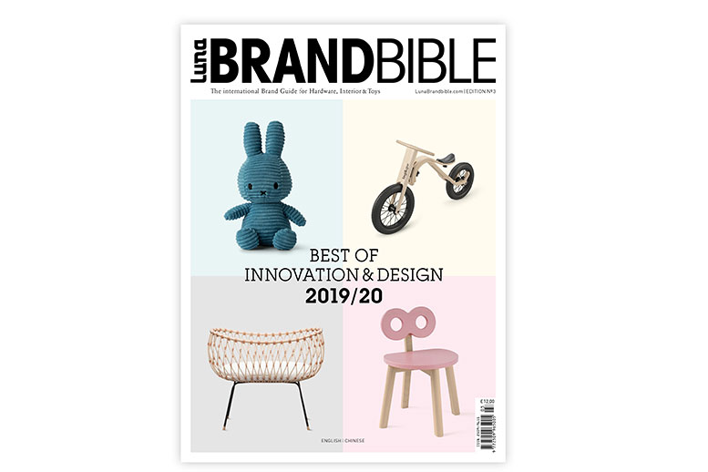 The new Luna Brandbible 2019/20 has arrived