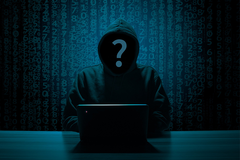 Cybercrime poses major problems for businesses