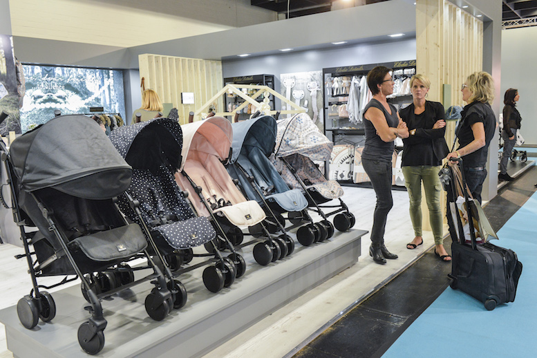 Kind + Jugend 2019 – Growth in market volume for baby and children's equipment