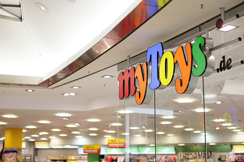 myToys looks back on a success story on its 20th birthday