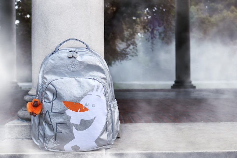 Special Collection – Kipling cooperates with Disney