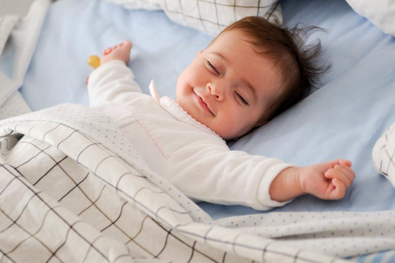 "Öko-Test has tested children's mattresses – inexpensive model awarded ""very good"