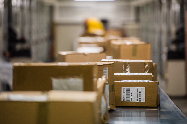 Returns – German online retailers dispose of 7.5 million items