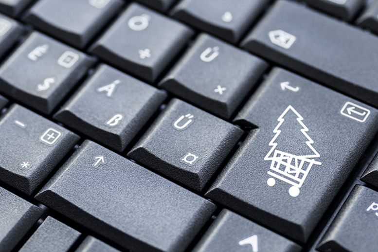 Christmas business – Consumers increasingly rely on online trade